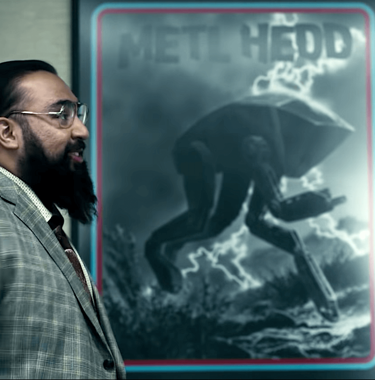 00 BlackMirror MetlHedd e1574335498556 25 Things You Didn't Know About Black Mirror: Bandersnatch