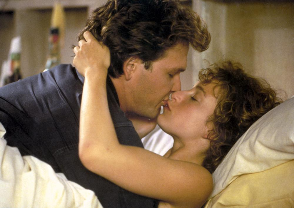 025 dirty dancing theredlist 30 Things You Probably Didn't Know About Dirty Dancing