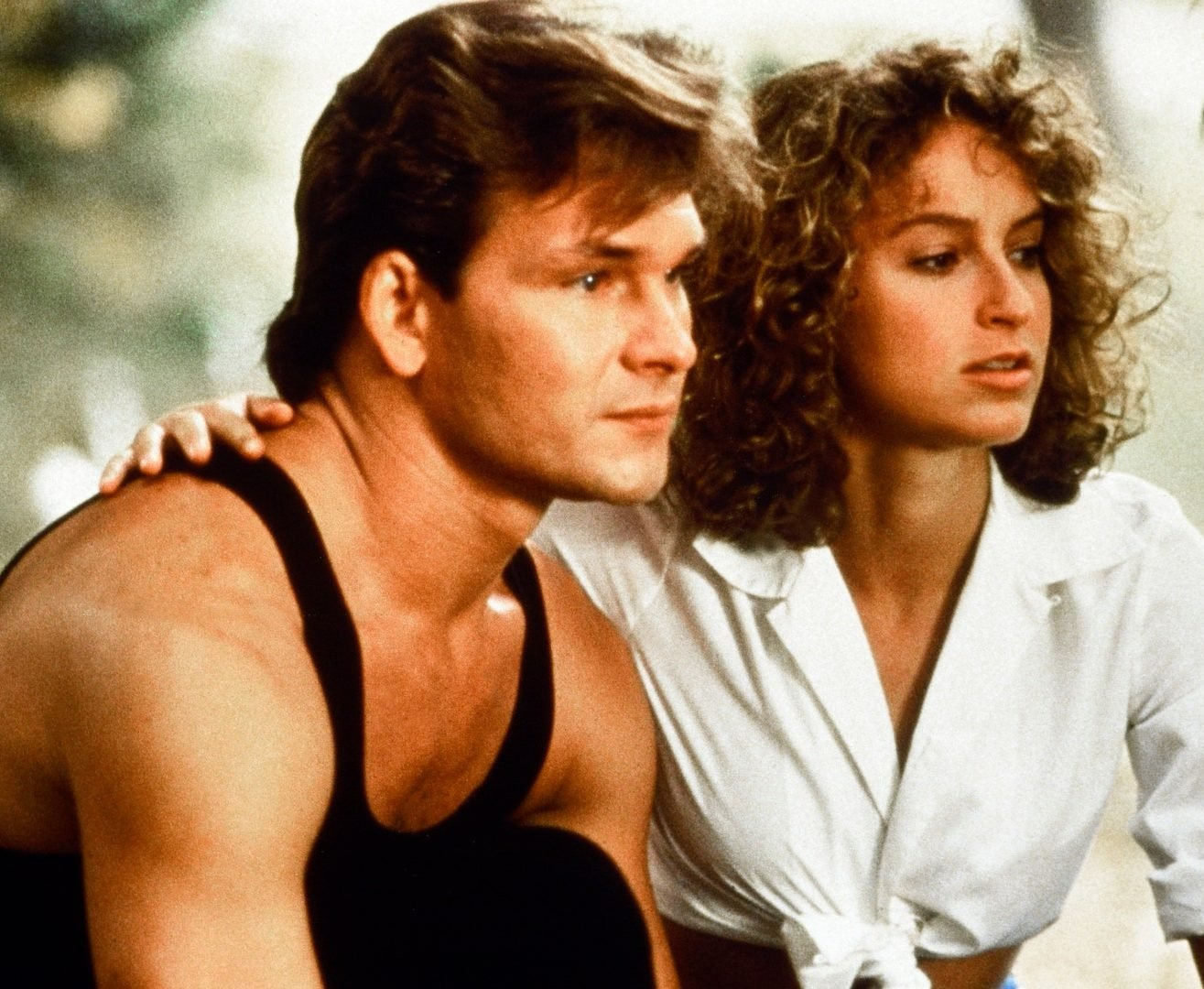 076 CHL 048037 e1617268775526 30 Things You Probably Didn't Know About Dirty Dancing