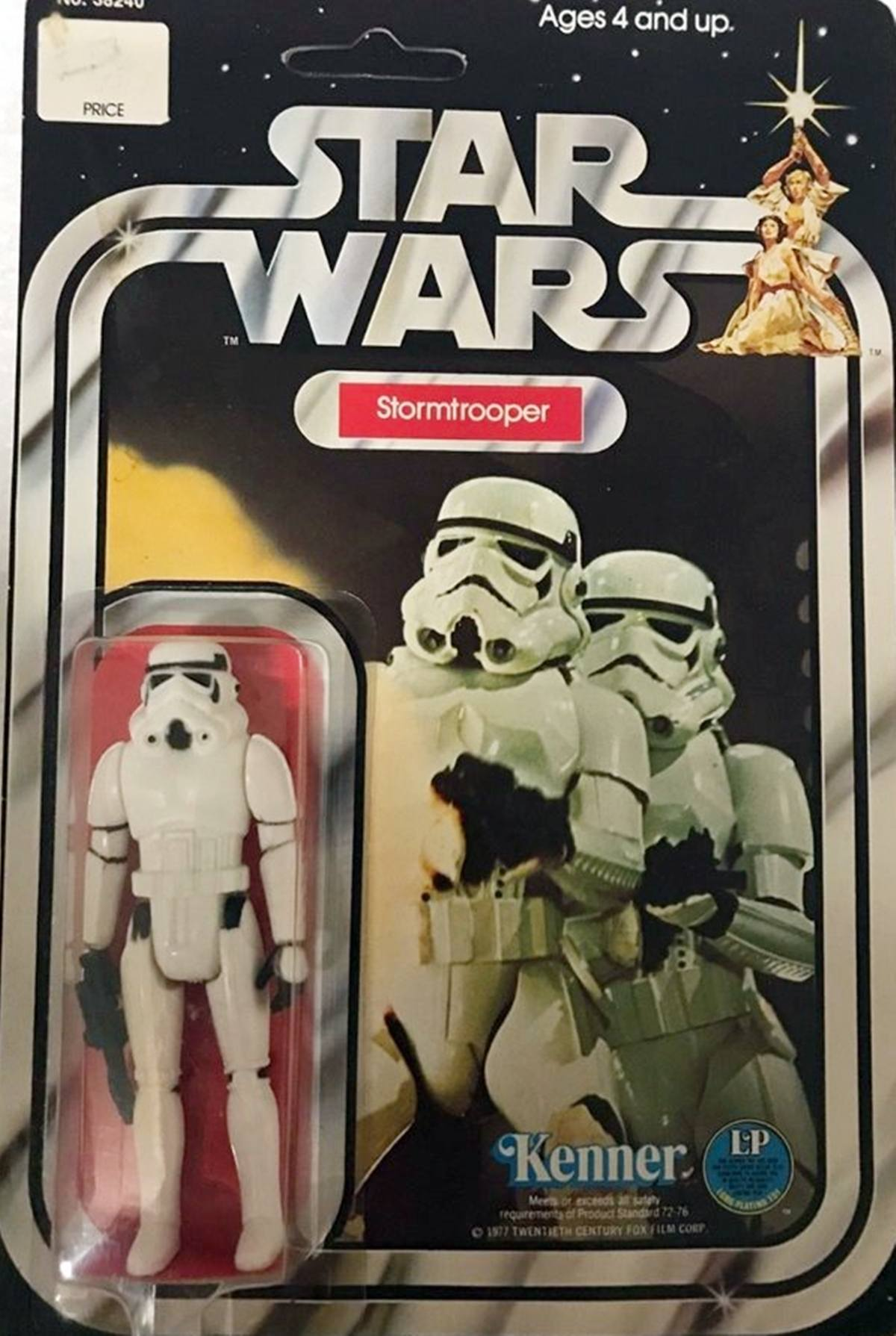 1 13 10 Star Wars Toys That Will Earn You A Fortune!