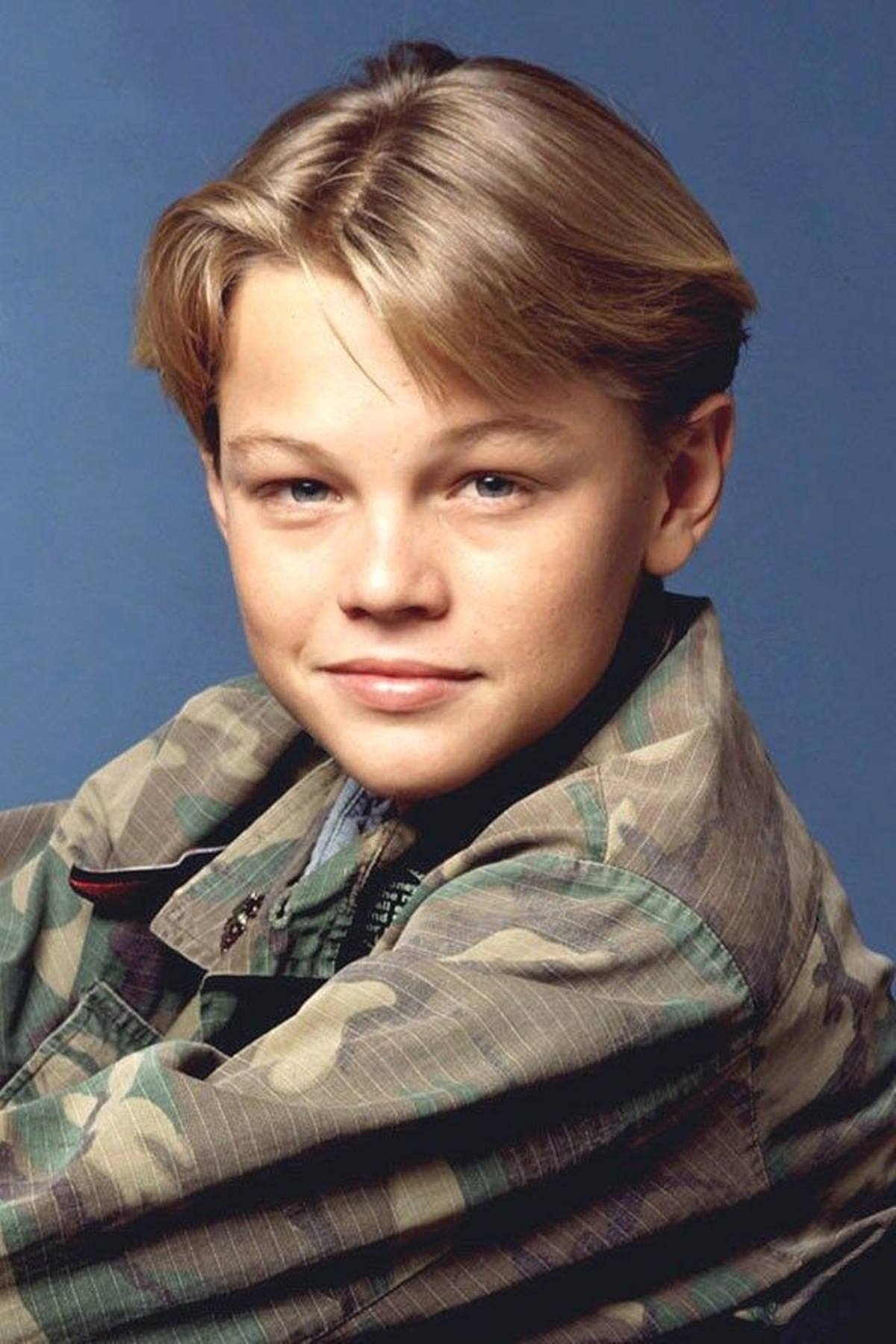 1 23 14 Things You May Not Have Realised About Leonardo DiCaprio