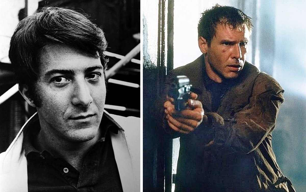 1 58 8 Actors Who Turned Down Legendary Roles