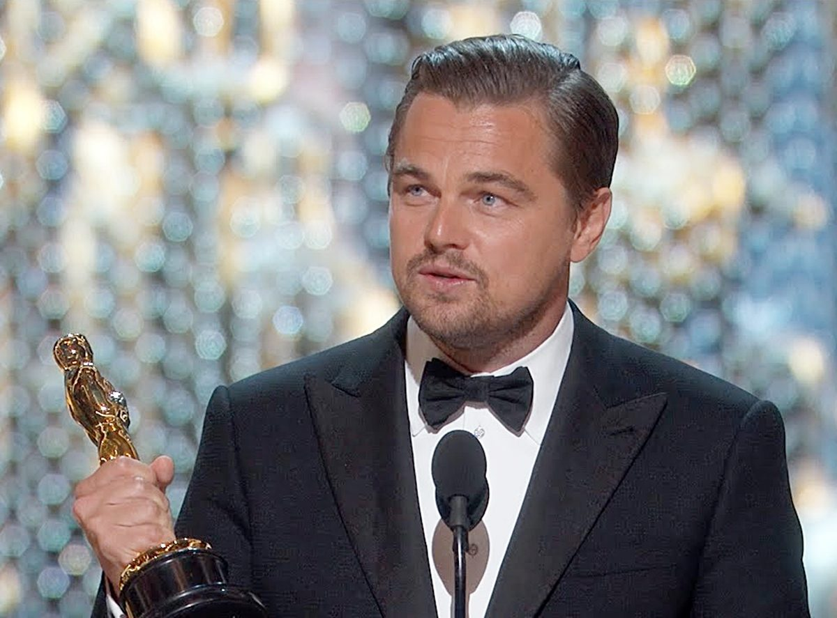 10 13 14 Things You May Not Have Realised About Leonardo DiCaprio