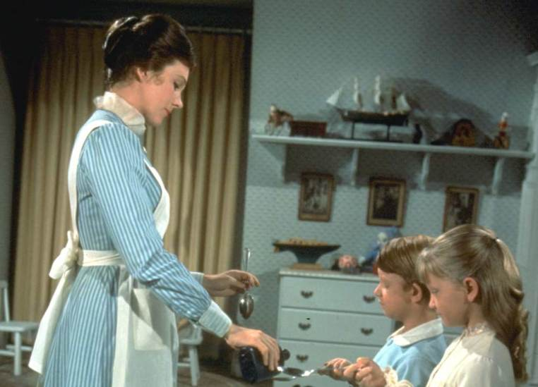 1076324 orig 23 Things You Didn't Know About Mary Poppins