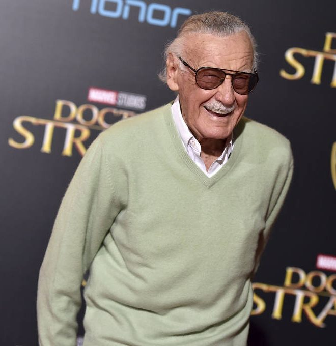 10796159 web1 People Stan Lee 6357243 e1574417496894 25 Celebrities You Didn't Know Served In The Military