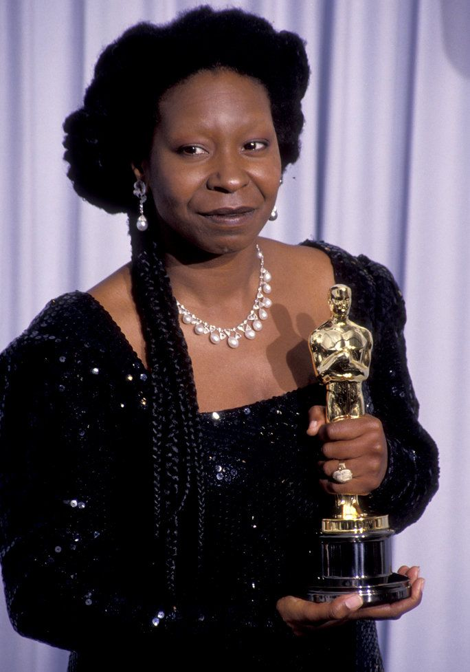111016 whoopi goldberg 5 10 Things You Didn't Know About Ghost