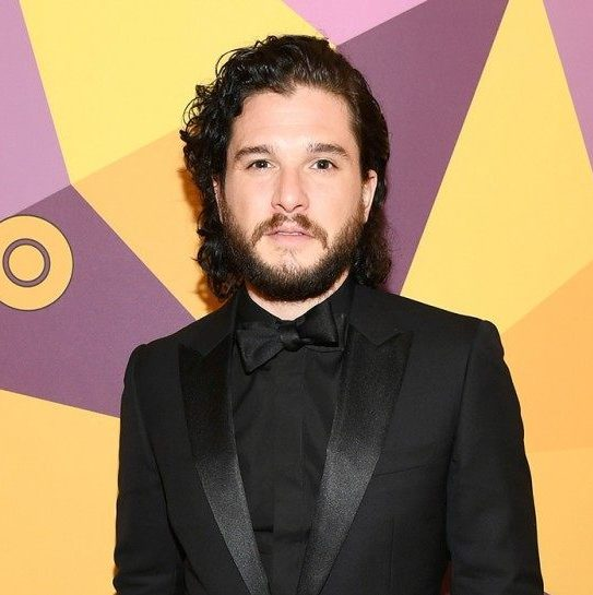 1280 kit harington e1557759183484 What The Game of Thrones Actors Looked Like In High School