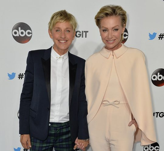 15301032551 e72c655166 b e1627644465337 25 Things You Didn't Know About Ellen DeGeneres