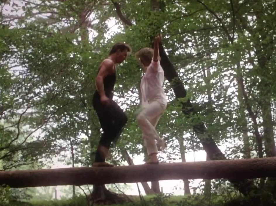 1575485384 image e1617270189776 30 Things You Probably Didn't Know About Dirty Dancing