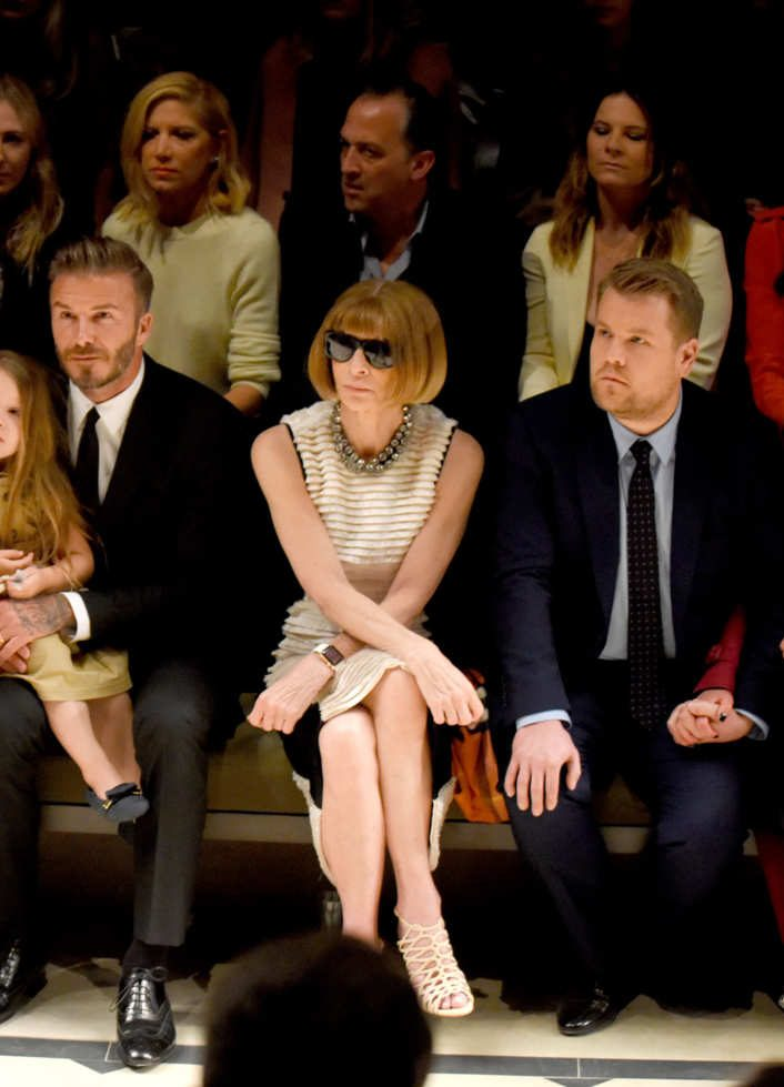 19 james corden anna wintor.nocrop.w710.h2147483647.2x e1549458465426 25 Things You Didn't Know About James Corden
