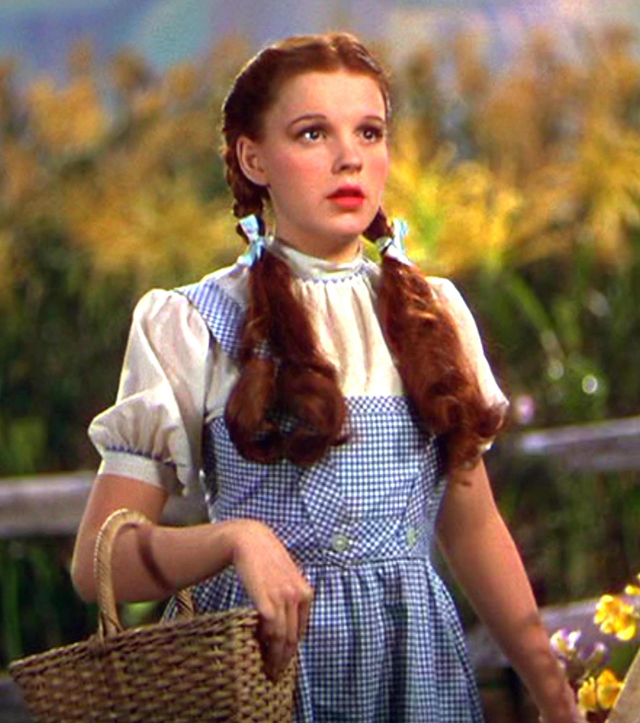 190911180528 01 style remember when judy garland dorothy 20 Movie Urban Legends (That Aren't Actually True)