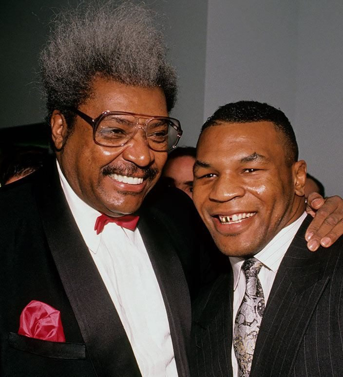 1990 0430 Don King Mike Tyson 079006258 e1561110214952 20 Celebrities You Didn't Know Had Committed Crimes