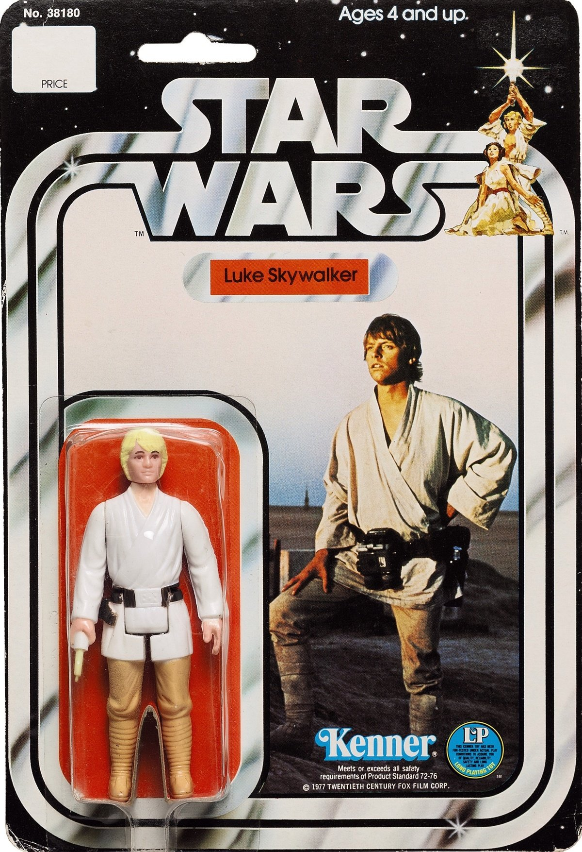 2 12 10 Star Wars Toys That Will Earn You A Fortune!