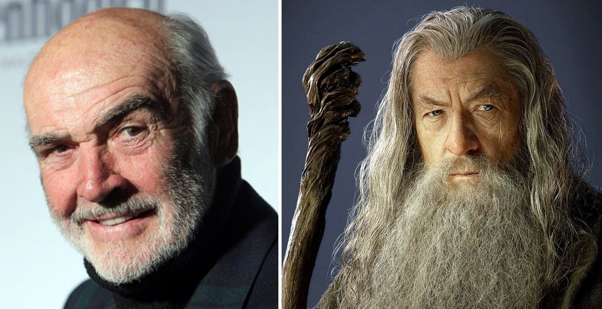 2 50 8 Actors Who Turned Down Legendary Roles