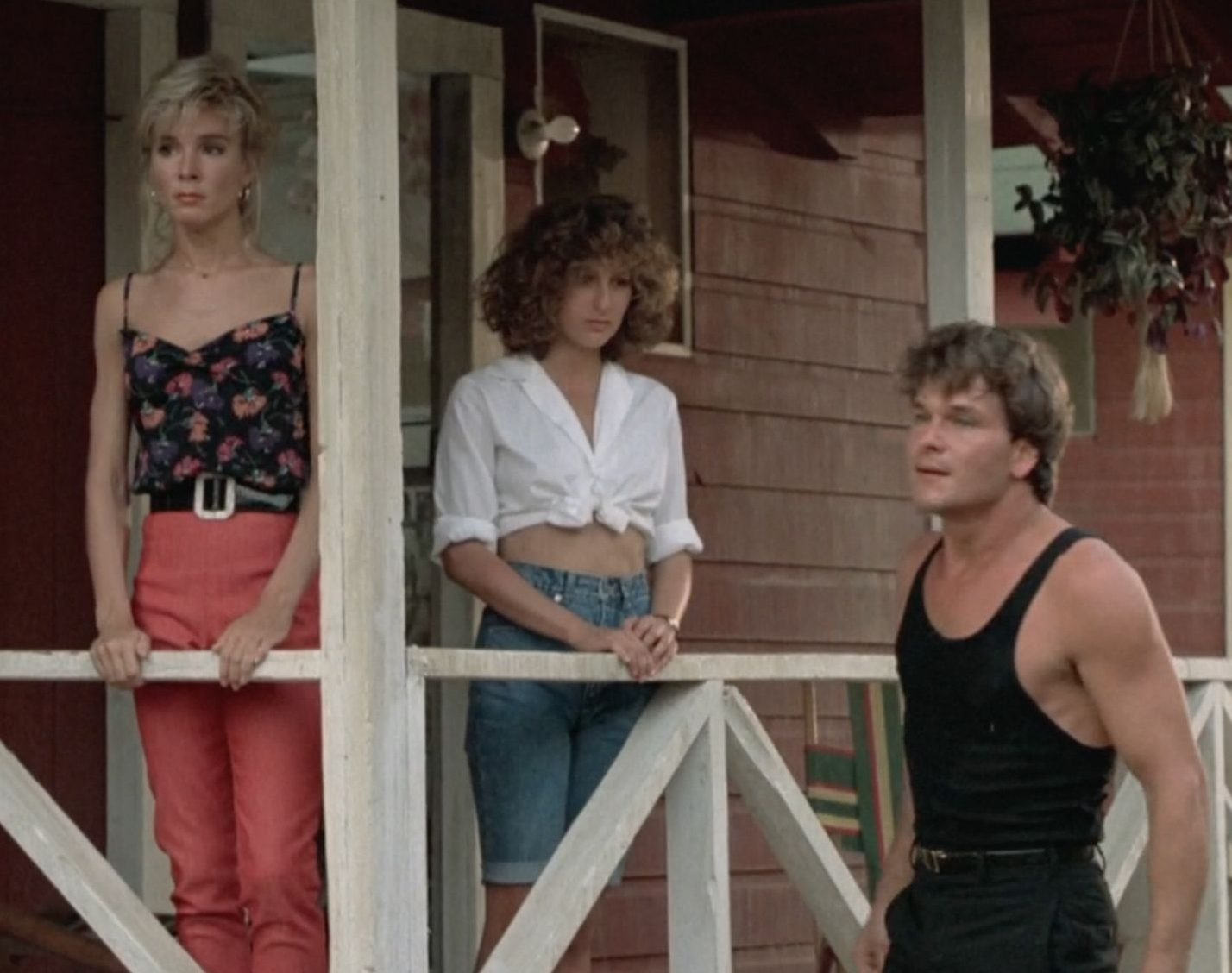 25861ade70d30e9894070b5a66320515 e1617275886657 30 Things You Probably Didn't Know About Dirty Dancing