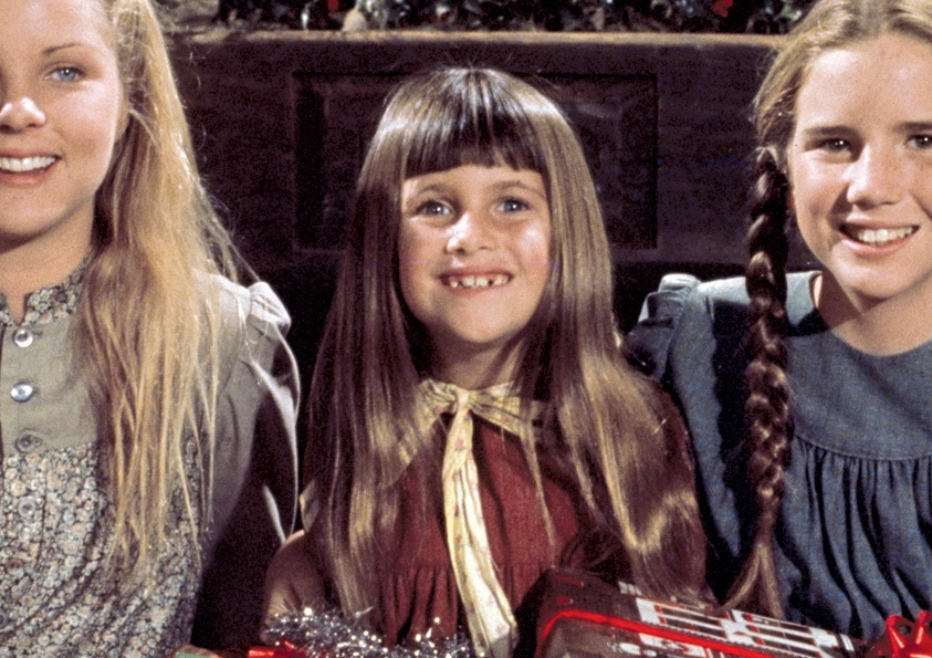 26 littlehouseontheprairie 10 Roles You Never Knew Were Played By Twins