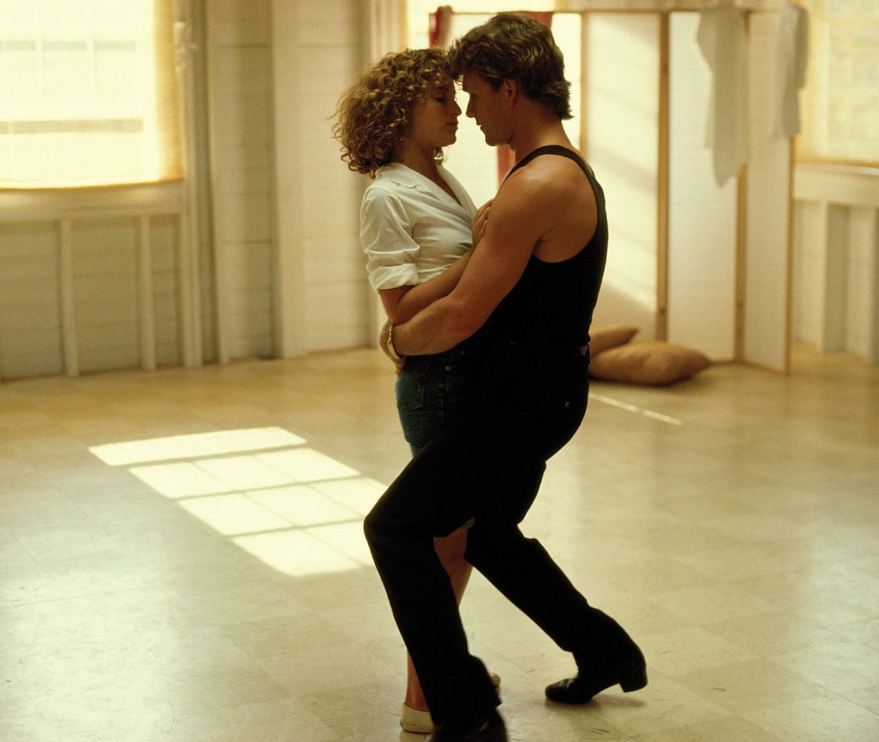 2cd9c554bd662067cf61bc5315fcee2b e1617271999142 30 Things You Probably Didn't Know About Dirty Dancing