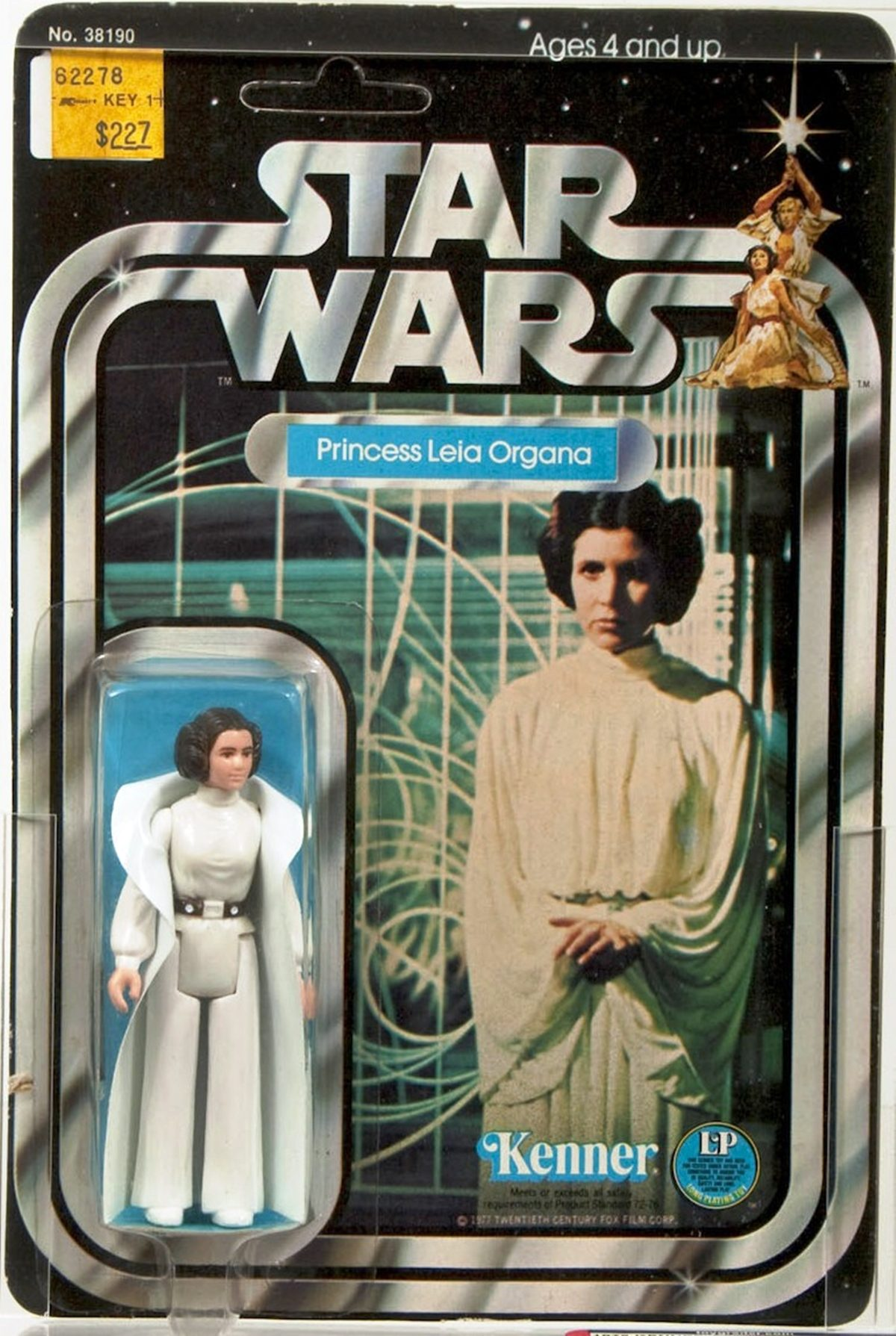 3 11 10 Star Wars Toys That Will Earn You A Fortune!