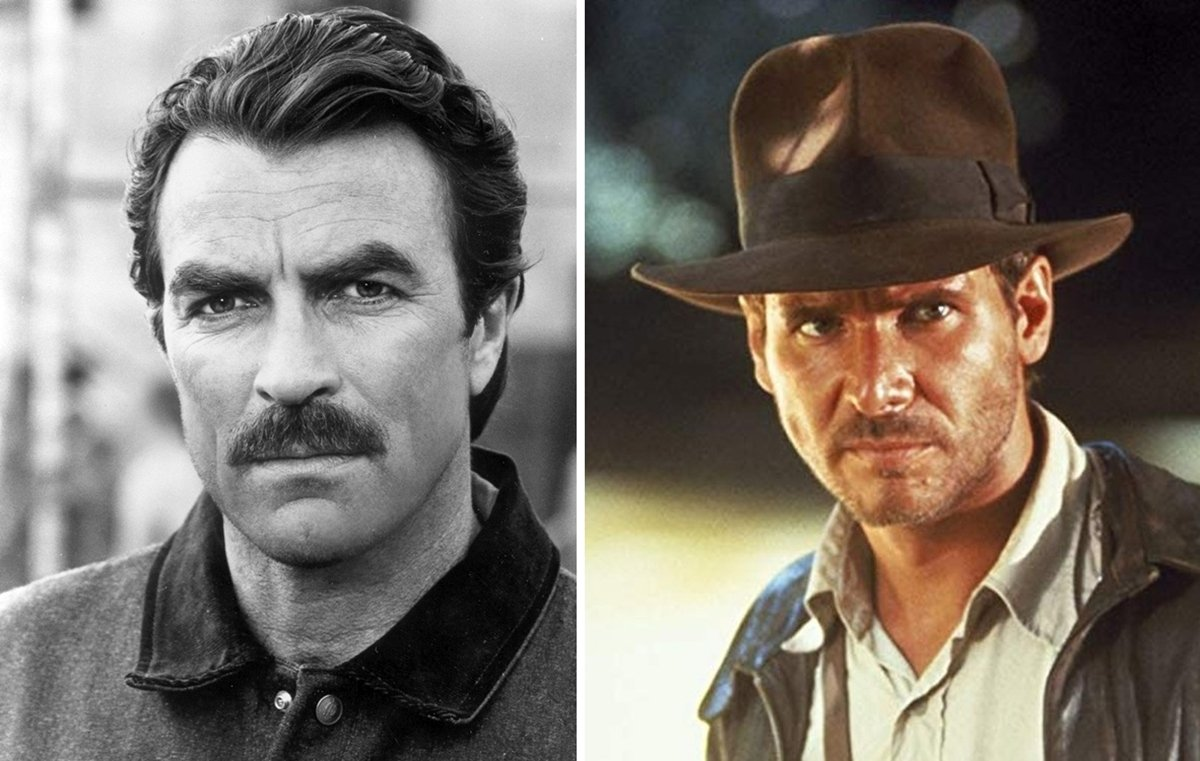 3 50 8 Actors Who Turned Down Legendary Roles
