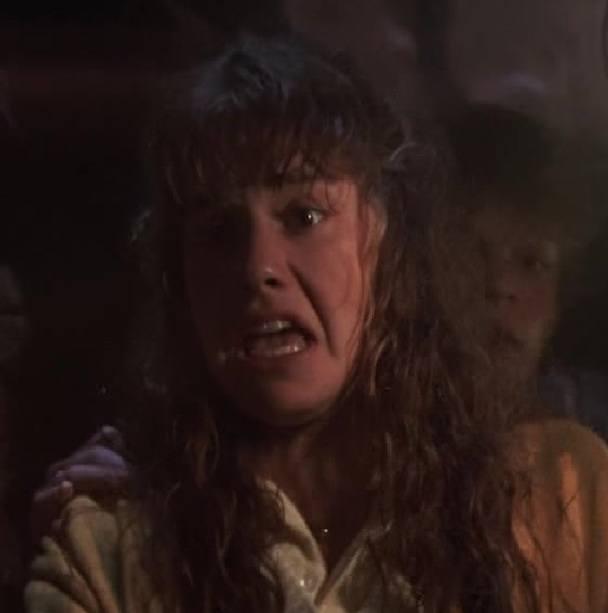 Kerri Green as Andy in The Goonies (1985)