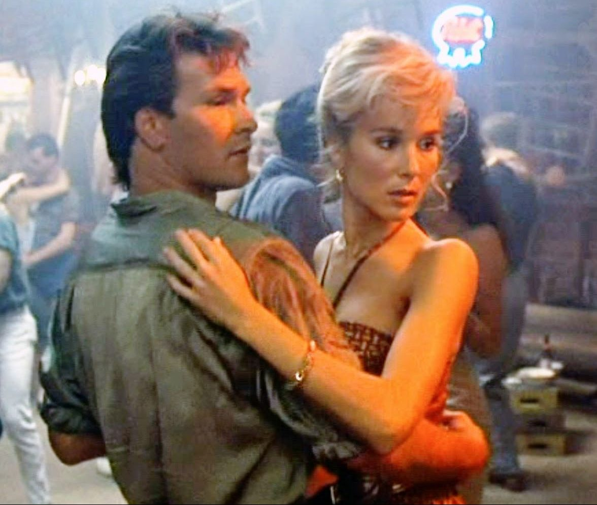 3 4 e1617273725882 30 Things You Probably Didn't Know About Dirty Dancing
