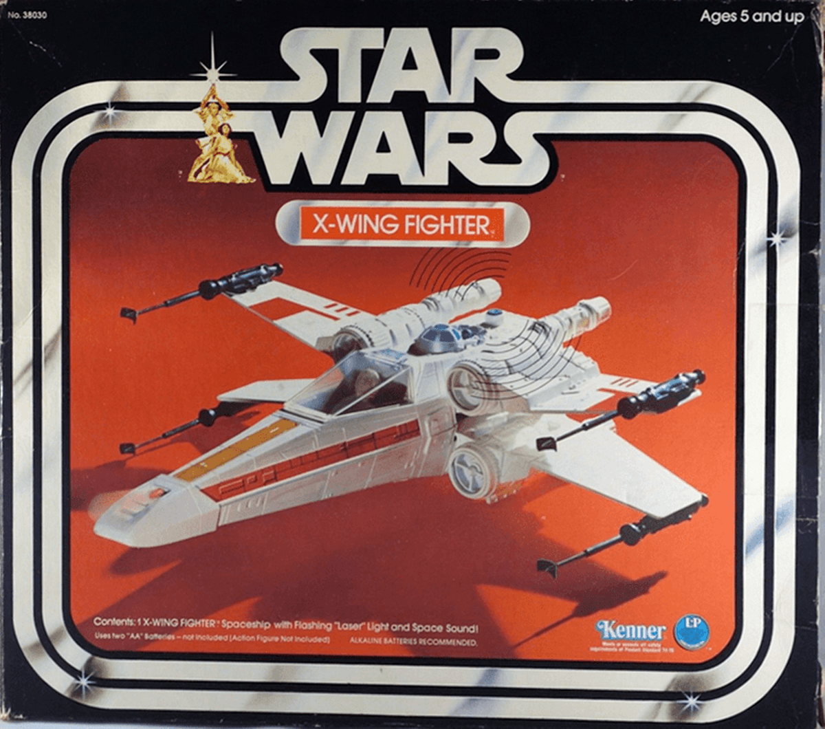 4 2 10 Star Wars Toys That Will Earn You A Fortune!