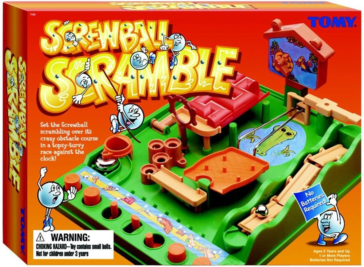 4 22 If You Owned At Least 8 Of These 12 Toys You're A TRUE 80s Kid!