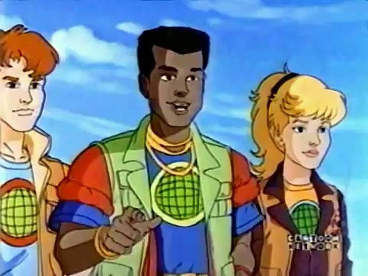 4 7 15 Cartoons We LOVED Watching In The 1980s