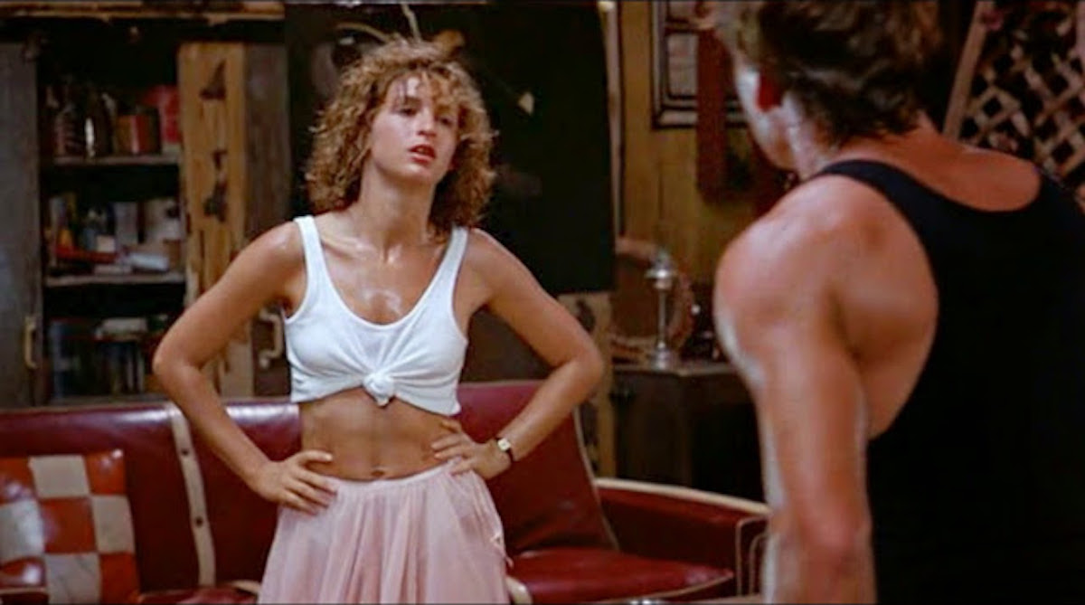 43081 dirty dancing 30 Things You Probably Didn't Know About Dirty Dancing