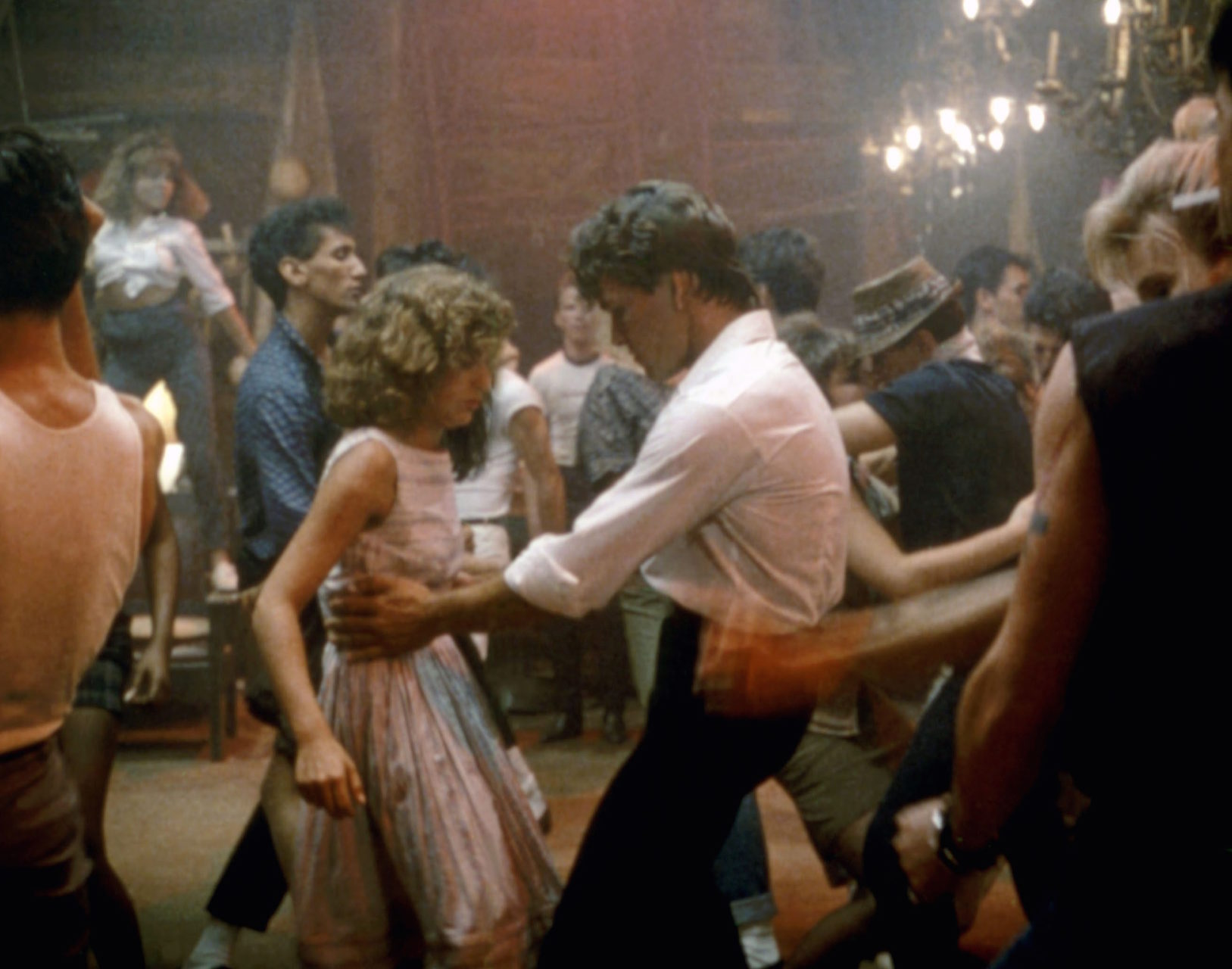 4470998 30 Things You Probably Didn't Know About Dirty Dancing
