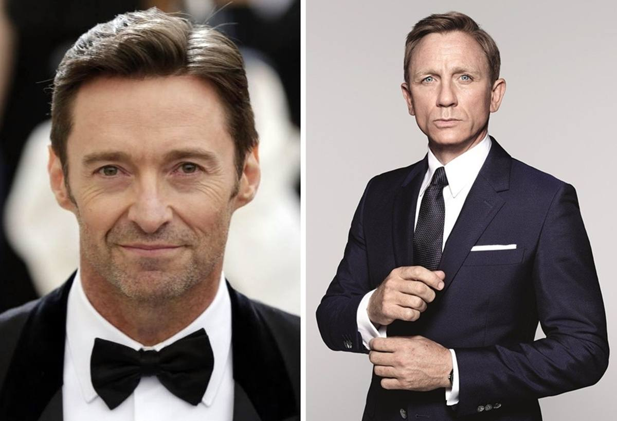 5 41 8 Actors Who Turned Down Legendary Roles