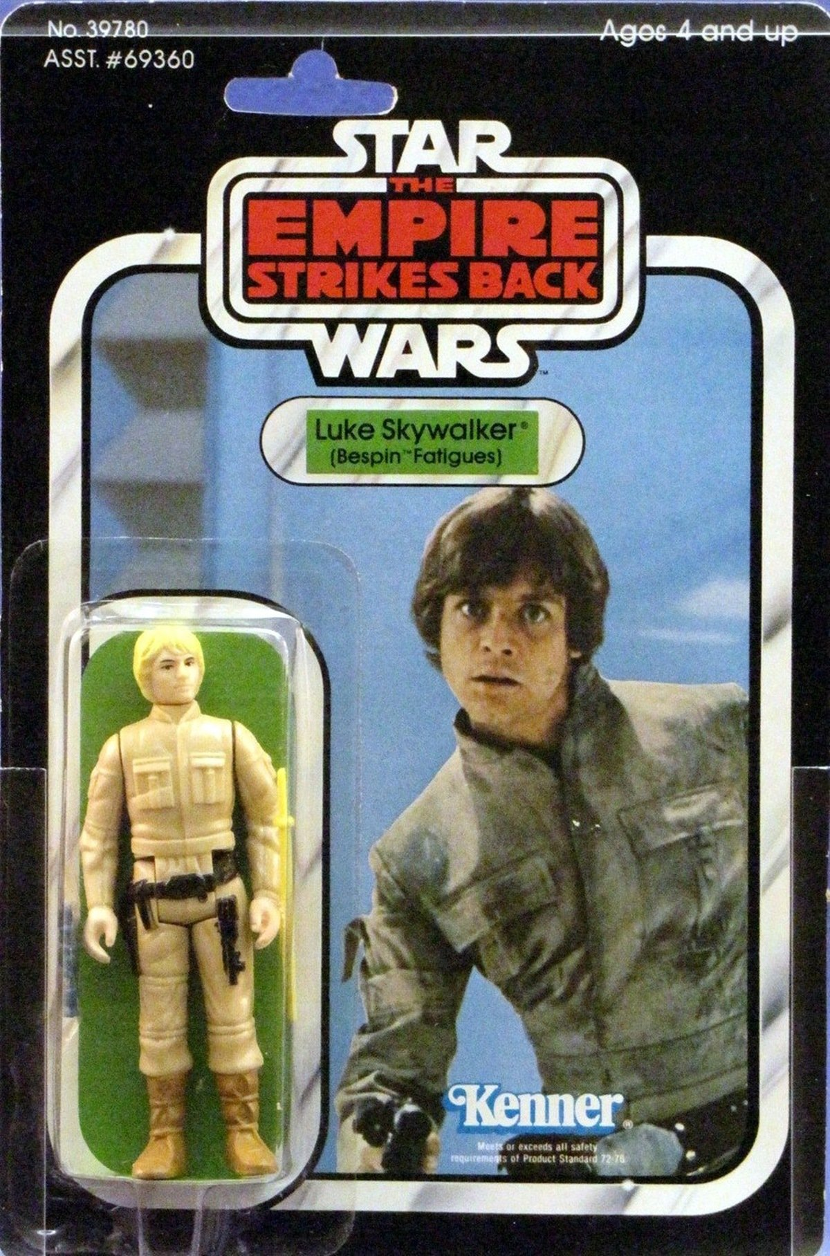 5 6 10 Star Wars Toys That Will Earn You A Fortune!