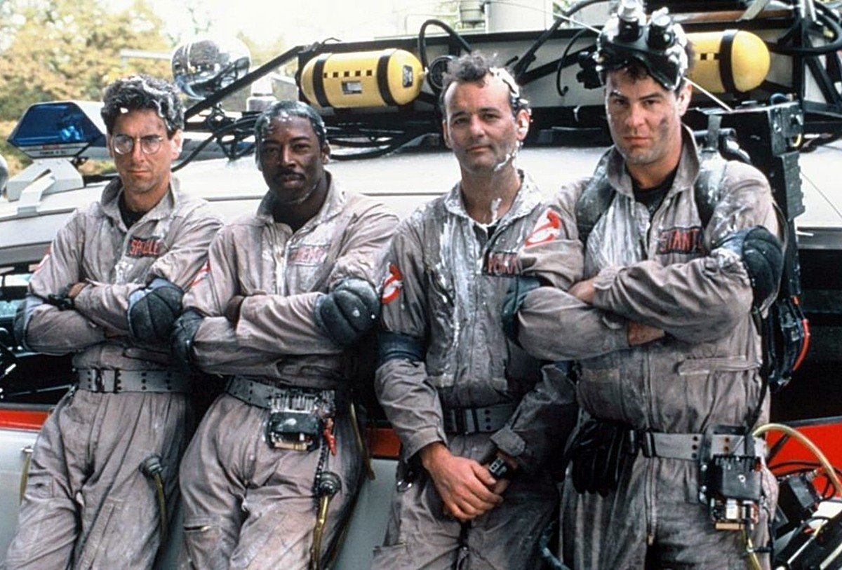 5 9 20 Things You May Have Missed In Ghostbusters