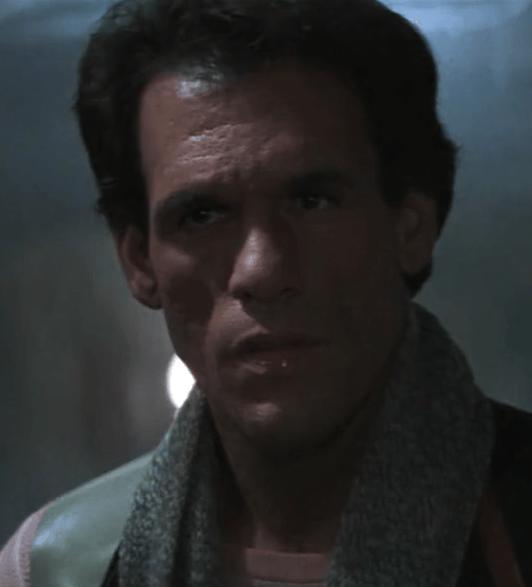Robert Davi as Jake Fratelli in The Goonies (1985)