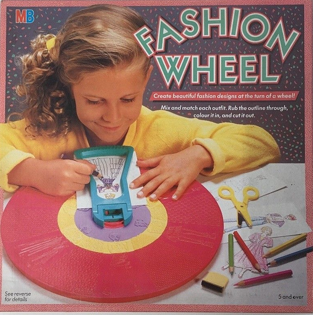 5.1 10 Creative Hobbies All 80s Kids Will Remember