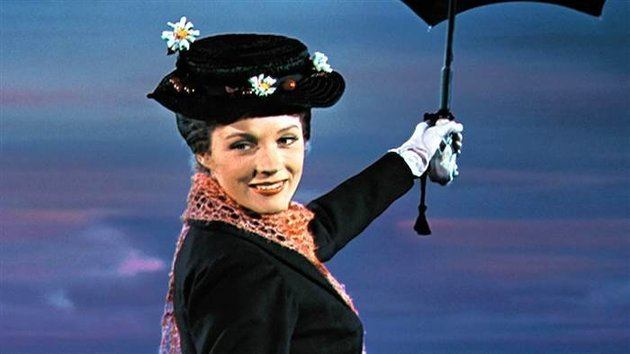 58a8ab7c25000017600b9eca 23 Things You Didn't Know About Mary Poppins