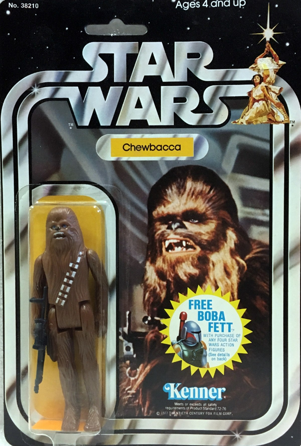 6 7 10 Star Wars Toys That Will Earn You A Fortune!