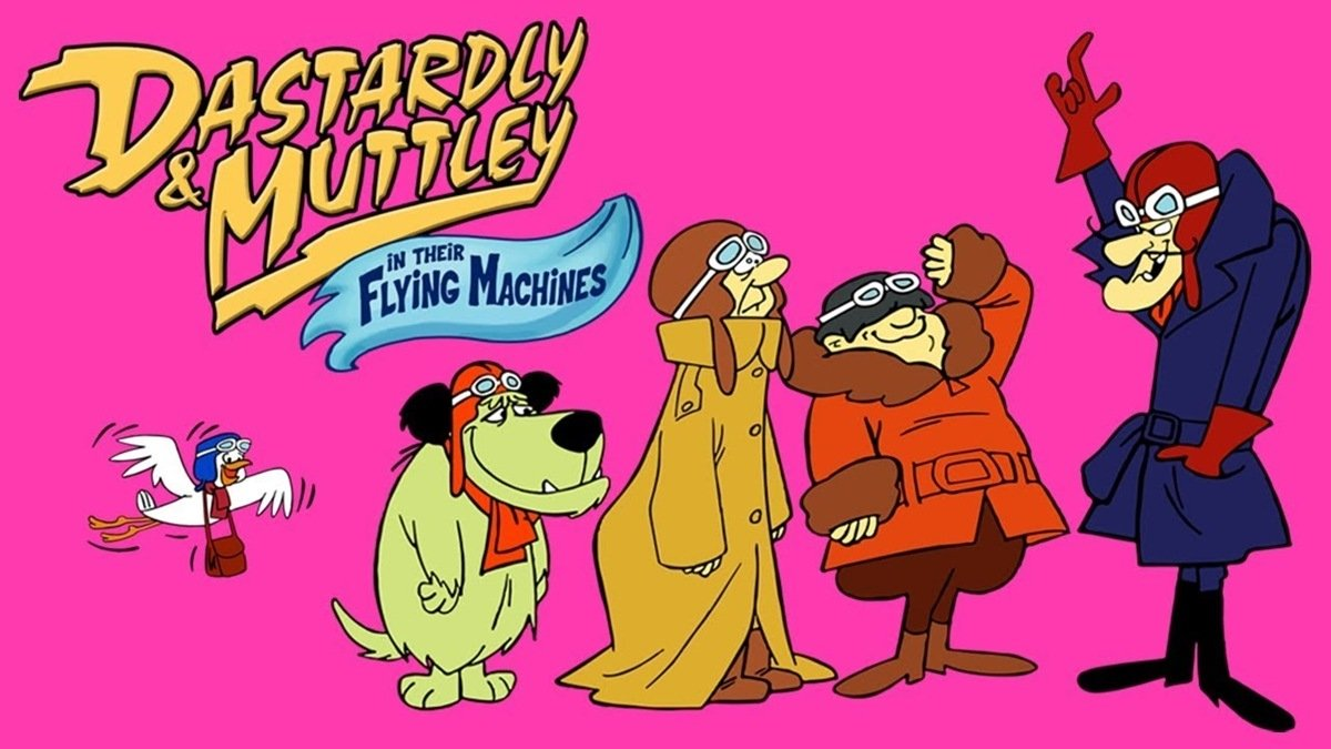 6 9 15 Cartoons We LOVED Watching In The 1980s