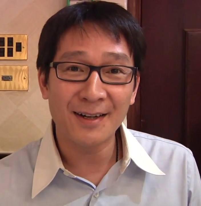 Jonathan Ke Quan now