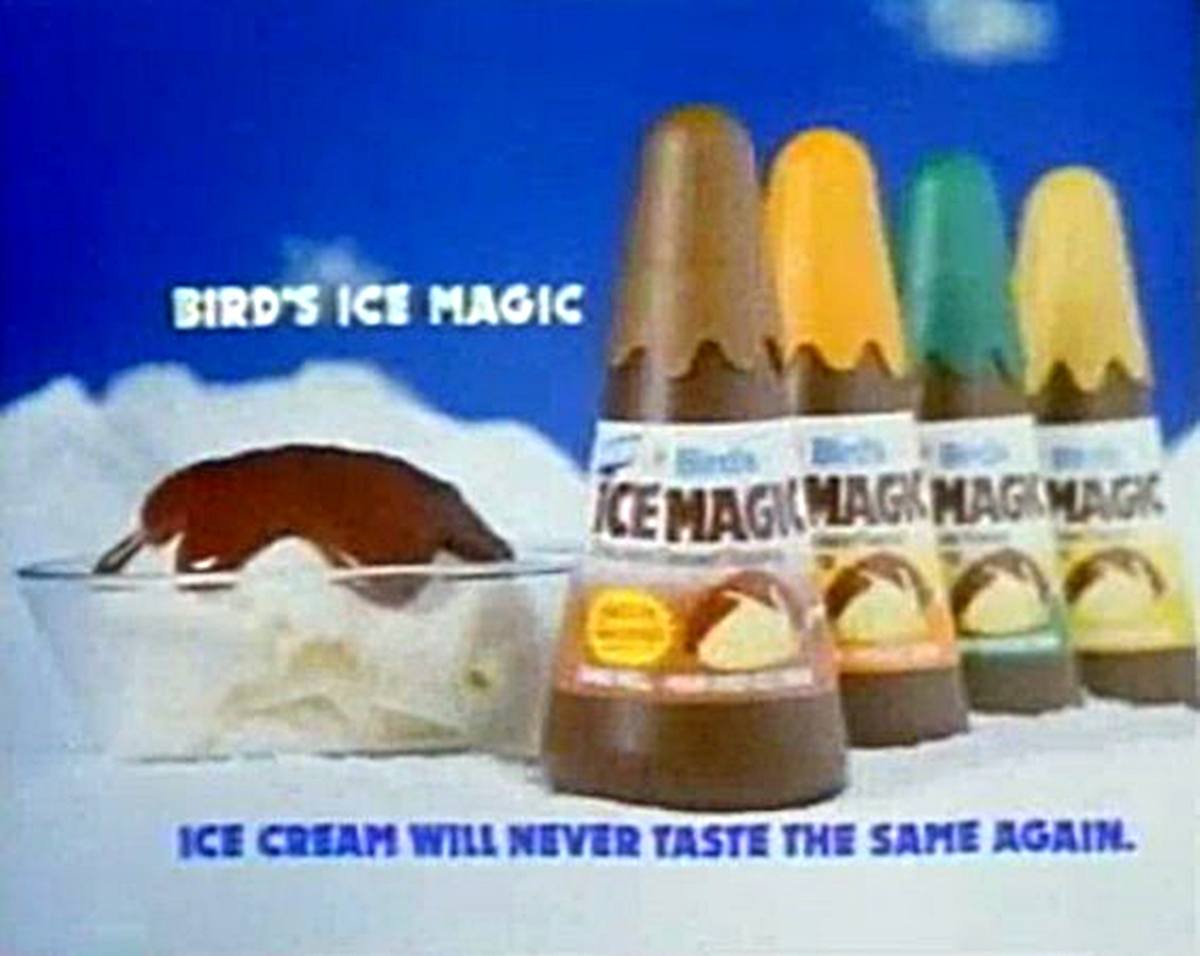 7 11 12 Yummy Foods We All Loved Eating Back In The 1980s!