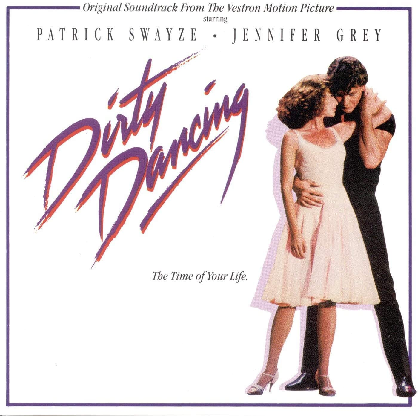 716D4PzAOLL. AC SL1400 30 Things You Probably Didn't Know About Dirty Dancing
