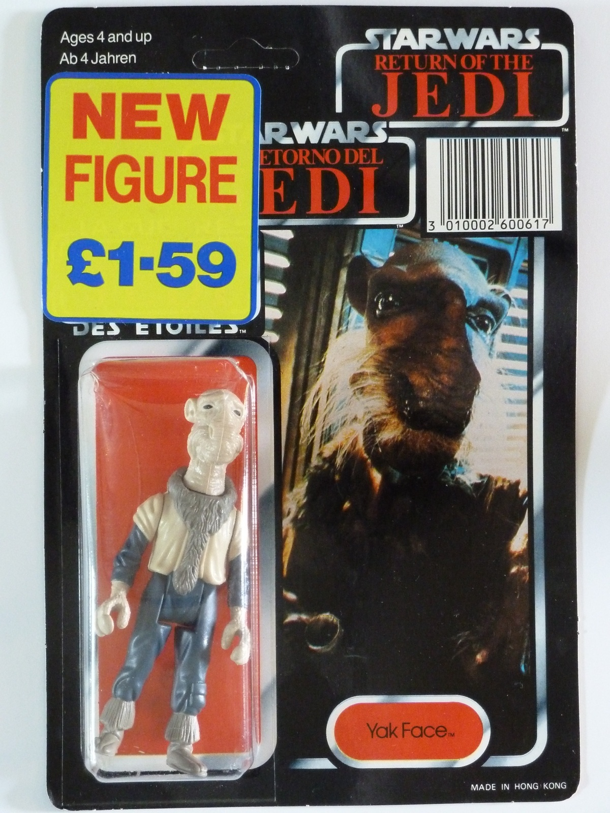 8 3 10 Star Wars Toys That Will Earn You A Fortune!