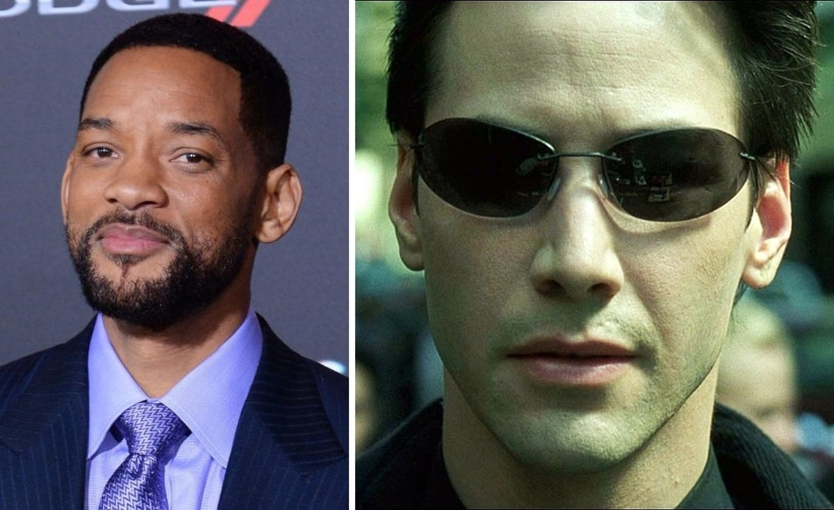 8 36 8 Actors Who Turned Down Legendary Roles