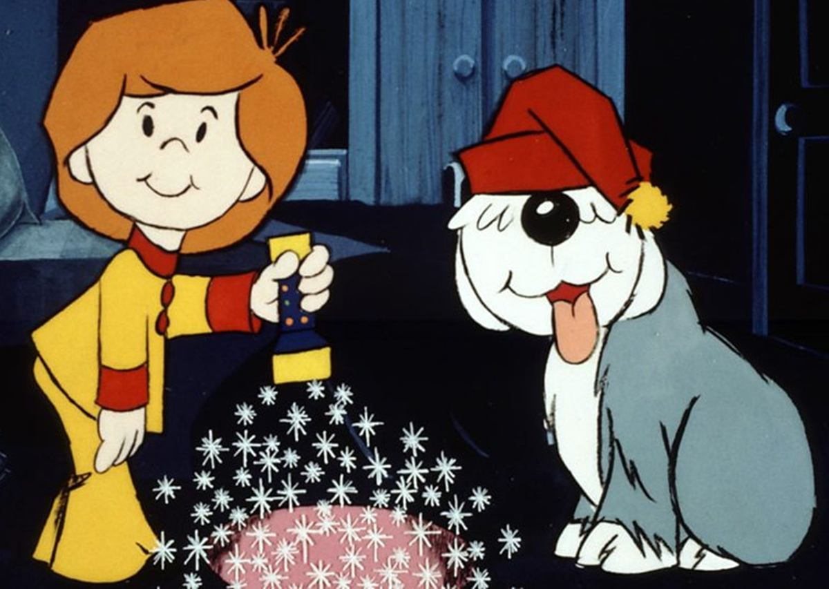 8 5 15 Cartoons We LOVED Watching In The 1980s