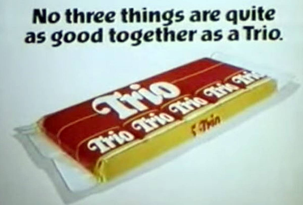 8 9 12 Yummy Foods We All Loved Eating Back In The 1980s!