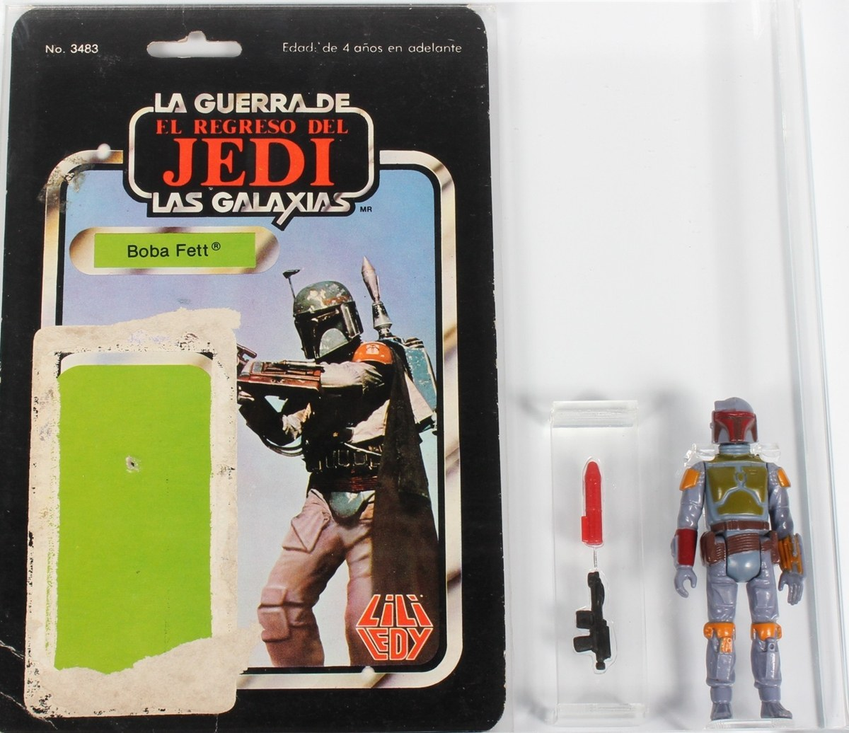 9 3 10 Star Wars Toys That Will Earn You A Fortune!