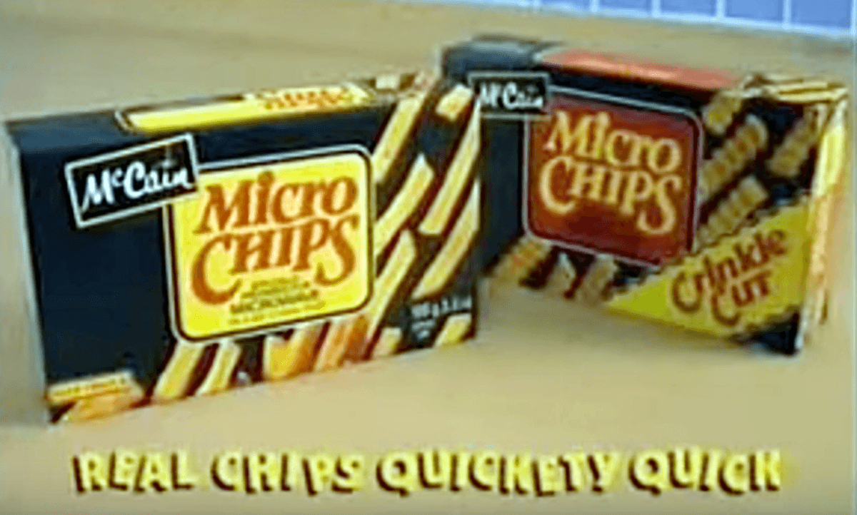 9 12 Yummy Foods We All Loved Eating Back In The 1980s!