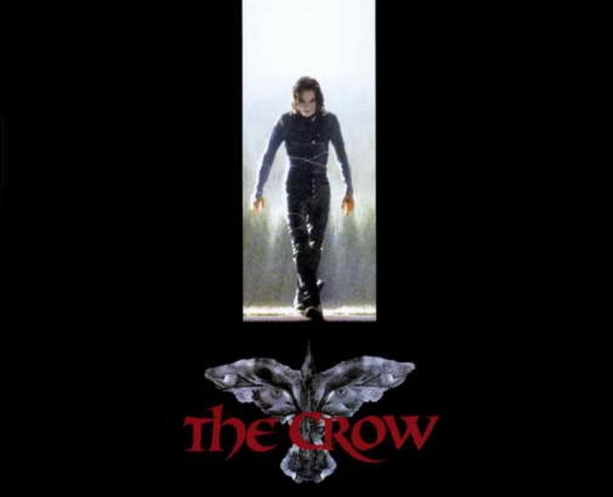 9155742161730660674 e1613485004156 30 Haunting Facts About Brandon Lee's The Crow