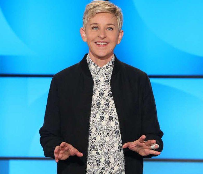 916132 theellenshow warnermedia e1627643647168 25 Things You Didn't Know About Ellen DeGeneres