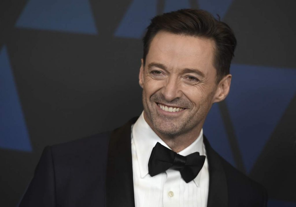 AR 181129634 33 Celebrities You Didn't Know Used To Be Teachers